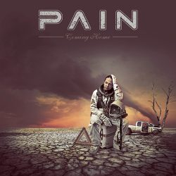 PAIN: neues Video & Tour