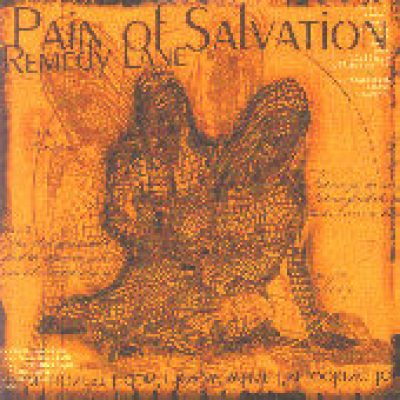 PAIN OF SALVATION: Remedy Lane