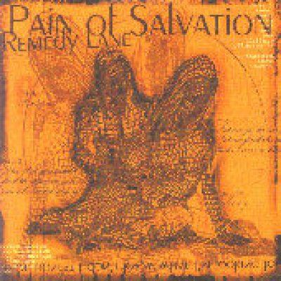 PAIN OF SALVATION: Remedy Lane