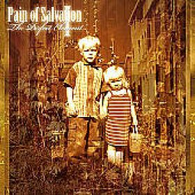PAIN OF SALVATION: The Perfect Element I