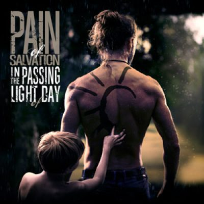 "PAIN OF SALVATION: neues Album: ""In the Passing Light of Day"""