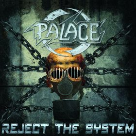 "PALACE: neues Album ""Reject The System"""