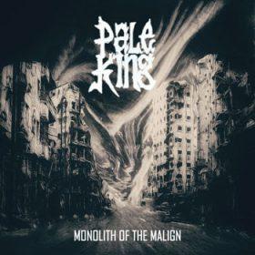PALE KING: neue Band um WOMBBATH-Musiker