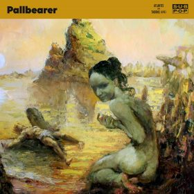 pallbearer-atlantis-cover