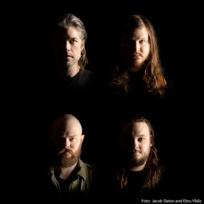 "PALLBEARER: ""Fear And Fury""-Demo & weiteres exklusives Material für Patreon-Supporter"