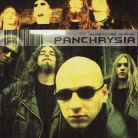 PANCHRYSIA: In Obscure Depths