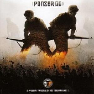 PANZER AG: Your World Is Burning