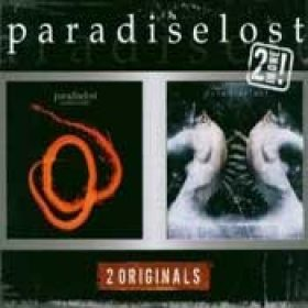 PARADISE LOST: Symbol Of Life/Paradise Lost (2 in one)