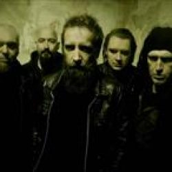 "PARADISE LOST: neues Album ""The Plague Within"" am 01. Juni 2015"