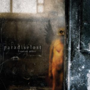 PARADISE LOST: Forever after (Single)