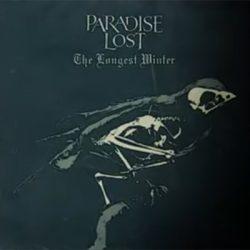 "PARADISE LOST: ""The Longest Winter"" – erste Single von ""Medusa"""