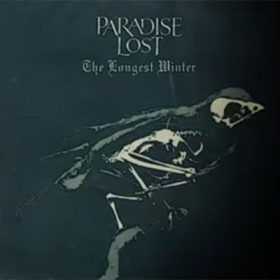 "PARADISE LOST: ""The Longest Winter"" – erste Single von ""Medusa"""