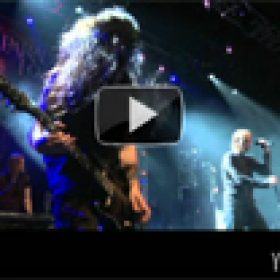 PARADISE LOST: `Draconian Times MMXI´  – Video zur Live-DVD