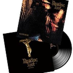 """PARADISE LOST: """"Gothic"""" – Re-Release auf Vinyl im Juni"""