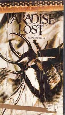Paradise Lost - Harmony Breaks - Videokasette