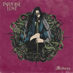 "PARADISE LOST: neues Album ""Medusa"" & spezielles Konzert in Stuttgart"
