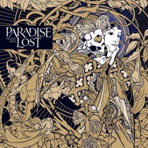 PARADISE LOST: Cover von ´Tragic Idol´