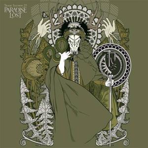 "PARADISE LOST: weiterer Song von ""Tragic Illusion 25 (The Rarities)"" online"
