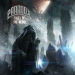 PARADOX: neues Album ´Tales Of The Weird´
