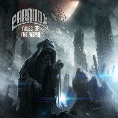 "PARADOX: ""Tales Of The Weird"" – neuer Song ""Brutalized"""