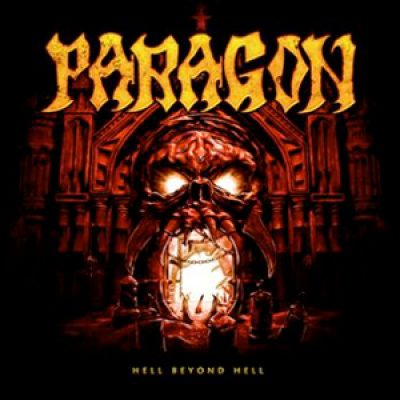 """PARAGON: """"Hell Beyond Hell"""" –  Titelsong online"""