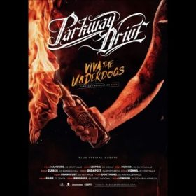 "PARKWAY DRIVE: ""Viva The Underdogs""-Europatour im April 2020"