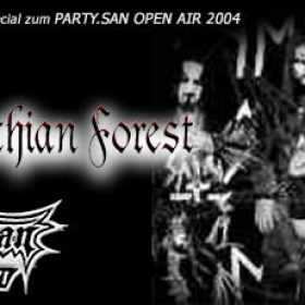 CARPATHIAN FOREST: PARTY.SAN Special 2004