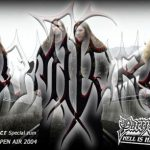 VOMITORY: PARTY.SAN Special 2004