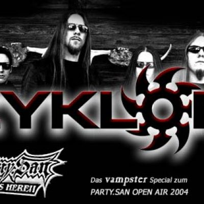 ZYKLON: PARTY.SAN Special 2004