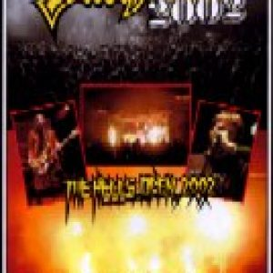 PARTY.SAN Open Air: The Hells Open 2002 (Video)