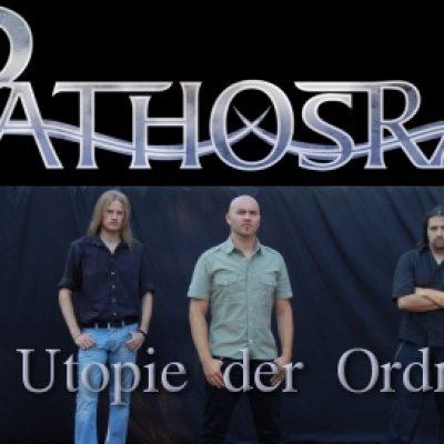 PATHOSRAY: Die Utopie der Ordnung