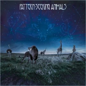 "PATTERN SEEKING ANIMALS: zweiter Song vom Album ""Pattern Seeking Animals"""