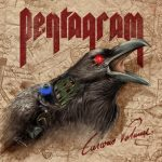 "PENTAGRAM: neues Album ""Curious Volume"""
