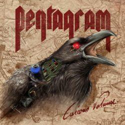 """PENTAGRAM: neues Album """"Curious Volume"""""""