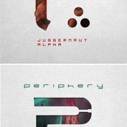 """PERIPHERY: Tracklist & Cover von  """"Juggernaut"""""""