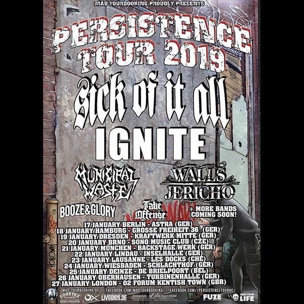 persistancetour2019