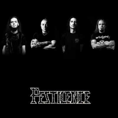 "PESTILENCE: neues Album ""Exitivm"""