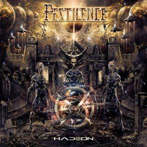 pestilence hadeon Cover