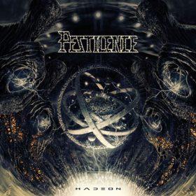 """PESTILENCE: noch ein Song vom neuen Album """"Hadeon"""""""