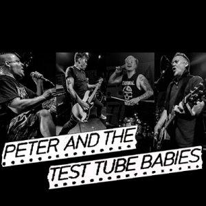 PETER AND THE TEST TUBE BABIES: neues Album nach 13 Jahren