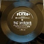 PIG DESTROYER: drei Live-Songs im Stream