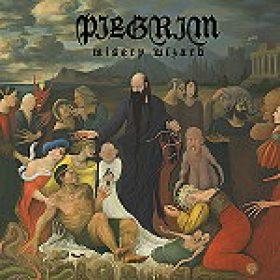 """PILGRIM: """"Misery Wizard"""" – Details zum Debütalbum"""