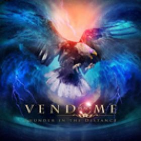 "PLACE VENDOME: neues Album ""Thunder In The Distance"""