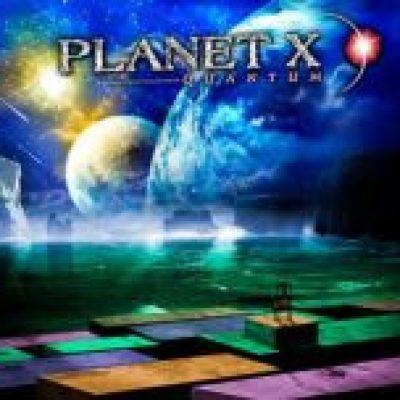 PLANET X: Quantum