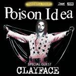 poison idea farewell tour nürnberg 2019
