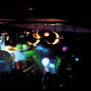 PORCUPINE TREE – Karlsruhe, Substage (30.03.2001)