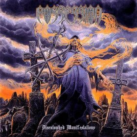"POSSESSION: Lyric-Video von Death / Thrash Compilation ""Disentombed Manifestations"""