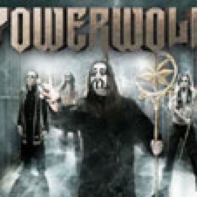POWERWOLF: Tour & ´Wolfsnächte 2012 Tour EP´