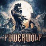 POWERWOLF: enthüllen Cover-Artwork und Albumtitel