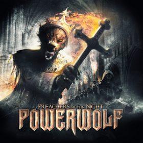 """POWERWOLF: mit """"Preachers Of The Night"""" an die Spitze der Charts"""
